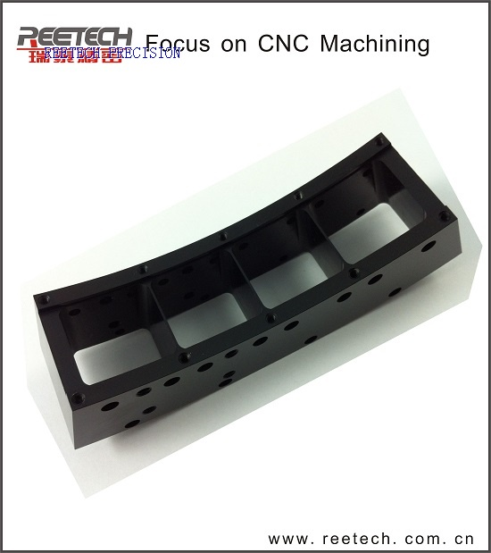 precision parts machining